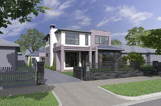 multi storey draftin and design in moorabin
